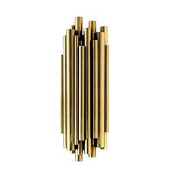 Delightfull Brubeck Vägglampa Gold