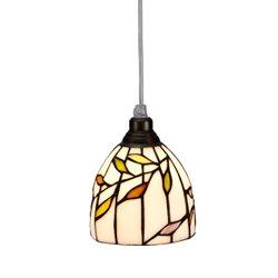 Nostalgia Design Björk T97-12 Fönsterlampa Tiffany 12Cm