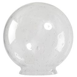 Westal Reservglas Glob Blåsigt Klar 25Cm Med Fläns