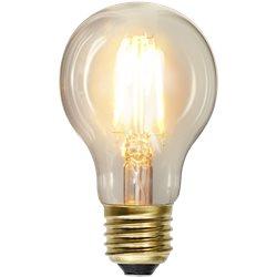 Star Trading Normallampa Led E27 Filament 2100K 230Lm Ej Dimbar