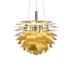 Louis Poulsen Ph Kotte 480 Mässing taklampa/pendel