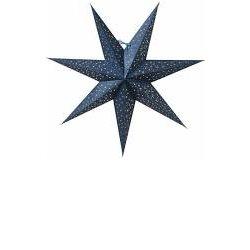 Watt&Veke Helsinki Stjärna 60 Blå/Silver Exkl Upphäng