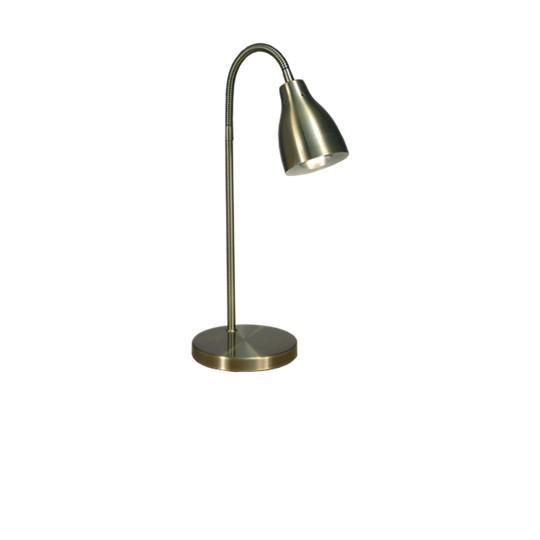 Aneta Belysning Sarek Bordslampa Antik