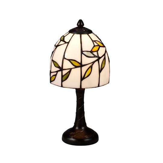 Nostalgia Design Björk B97-15 Bordslampa 15Cm Tiffany