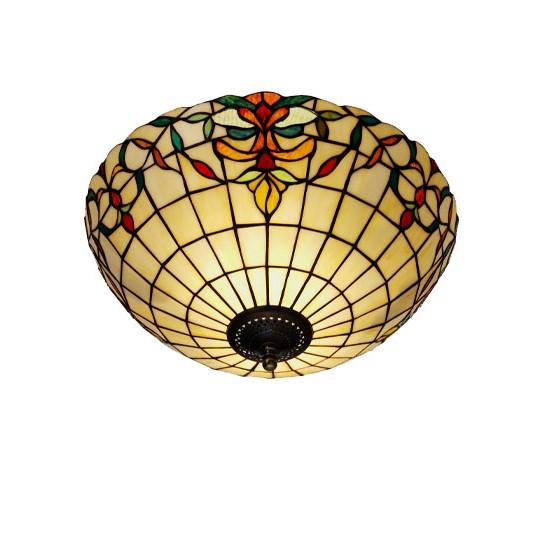 Nostalgia Design Lilja P98-40 Takplafond Tiffany 40Cm