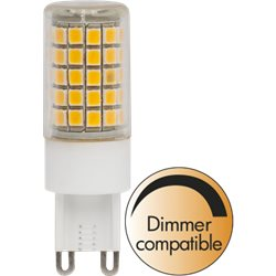 Star Trading Led G9 5,5W 2700K 600Lm Dimbar