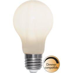 Star Trading Normallampa Led Vit E27 5W 450Lm Dimbar Ra90