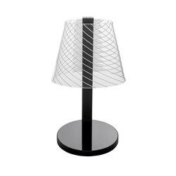 Airam Illusion Line Bordslampa Led Dim Laddare Usb