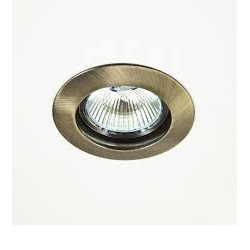 Hidealite Downlight 4300 Borst Guld Ledbar 35Gr