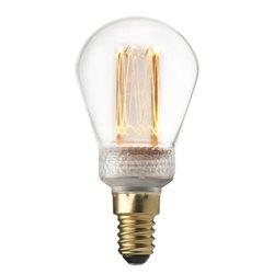 Pr Home Edison Led Filament Dim Klar 2,3 E14 Future