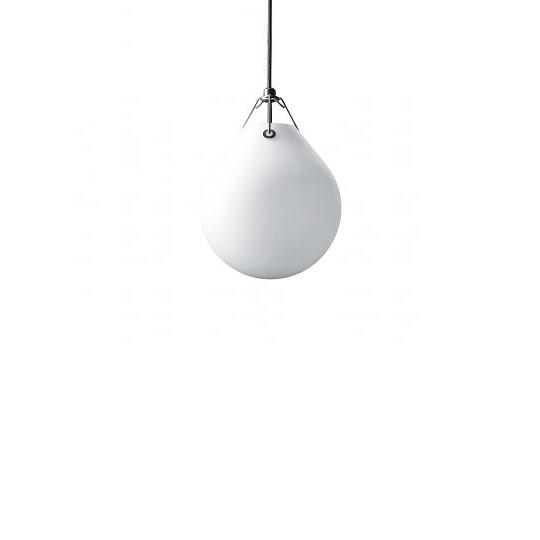 Louis Poulsen Moser pendel - 205Mm Opal Matt 40W