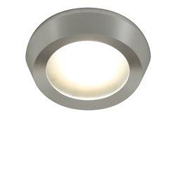 Aneta Belysning Carus Downlight Ip44 Aluminium Gu10