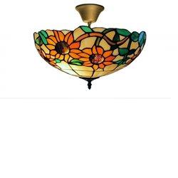 Norrsken Design Solros P163078 Takplafond Tiffany