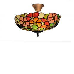 Norrsken Design Sommar P163097 Takplafond Tiffany