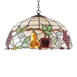 Norrsken Design Frukter T162769 Taklampa Tiffany 41Cm