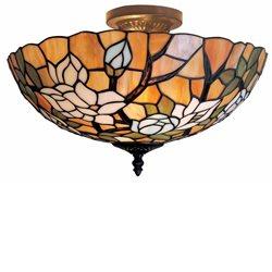 Norrsken Design Zen Garden P162118 Takplafond Tiffany