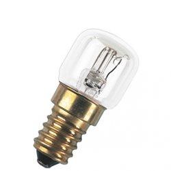 Osram Ugnslampa Päron 15W E14 Klar