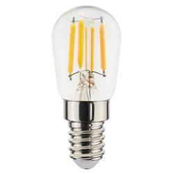 Airam Päronlampa Led 3W E14