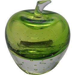 Rba Äpple Grönt Konstglas