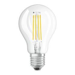 Osram Parathom Cl P40 E27 4,5-5W Dim Filament Klar Klot