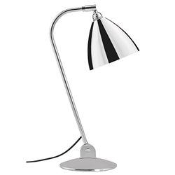Gubi BL2 Bordslampa Krom