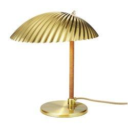 Gubi 5321 Bordslampa Mässing