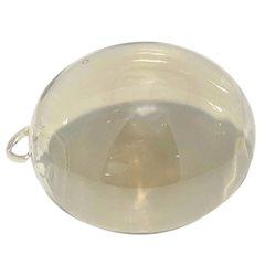 By Rydéns Reservglas 10cm amber till Gross taklampor/bordslampor/plafonder