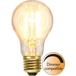 Star Trading Normallampa Led 7W E27 Filament Dim 700Lm 2100K