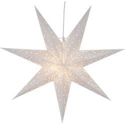 Star Trading Galaxy Stjärna 60Cm Vit