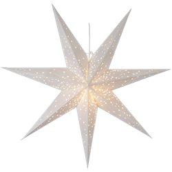 Star Trading Galaxy Stjärna 100Cm Vit