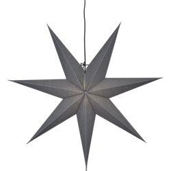 Star Trading Ozen Stjärna 70Cm Grå