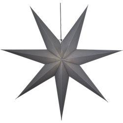 Star Trading Ozen Stjärna 140Cm Grå