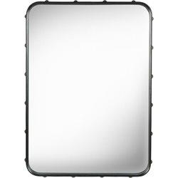 Gubi Adnet Wall Mirror - Rektangulär