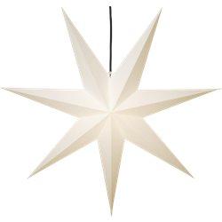 Star Trading Frozen Stjärna 140cm Vit