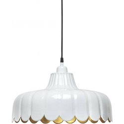 Pr Home Wells Taklampa Vit/Guld 43Cm