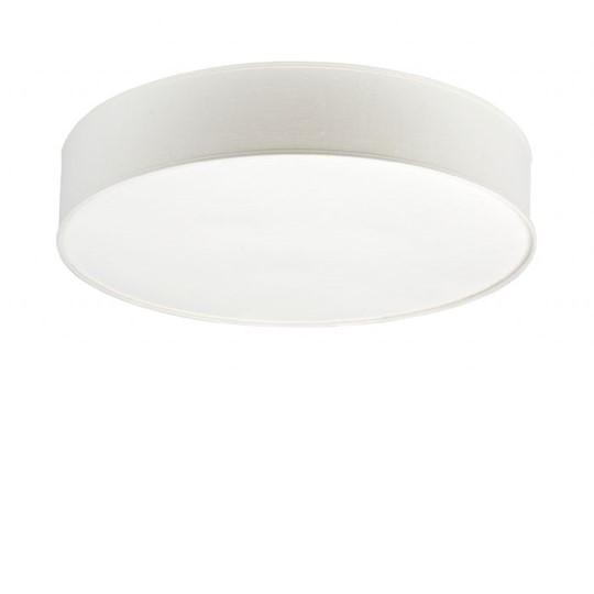 Belid P2151 Soft Plafond Vitt Linne 44,5Cm
