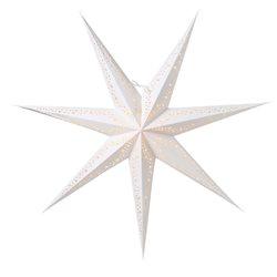 Watt&Veke Vintergatan Stjärna 80 Vit Exkl Upphäng