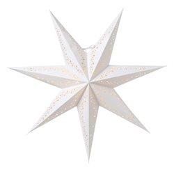 Watt&Veke Vintergatan Stjärna 60 Vit Exkl Upphäng