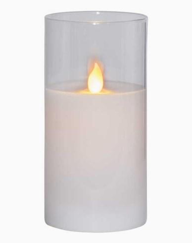 Star Trading LED Vokslys Motion Twinkle. 15cm