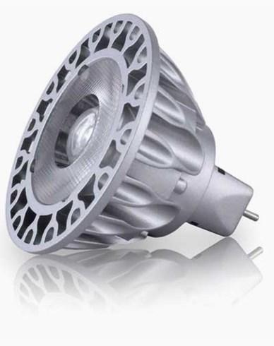 SORAA LED-lampa VIVID GEN3 MR16 3000K 7.5W CRI 95, R9 95