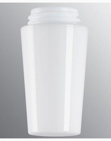 Ifö reservglas Bernadotte blank opal E14
