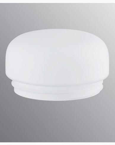 Ifö Electric Kupa Ohm 140/100 matt opal