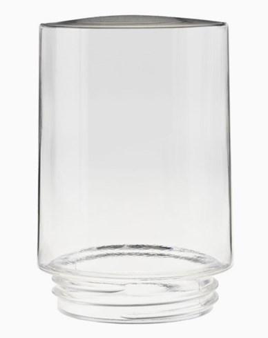 Ifö reservglass Opus 120 klar glass