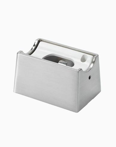 Unison Linestra sokkel matt krom 1-pol S14D