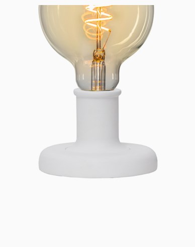 Star Trading JOJO Lampfot E27 Vit