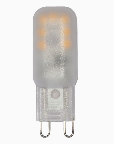 Star Trading LED-LAMPA G9 HALO-LED