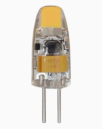 Star Trading LED 12V Klar G4 0,95W/4000K (11W) Dim