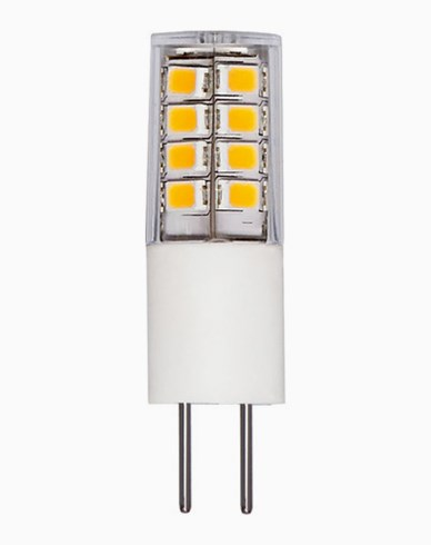Star Trading LED-pære Halo-LED GY6,35 2W (24W)