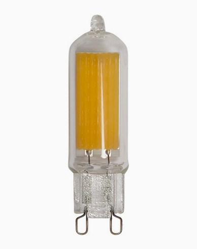 Star Trading LED-lampa Halo-LED G9 3W (30W)