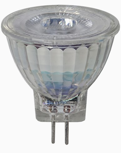 Star Trading LED-pære MR11 GU4 2,5W/827 (20W)